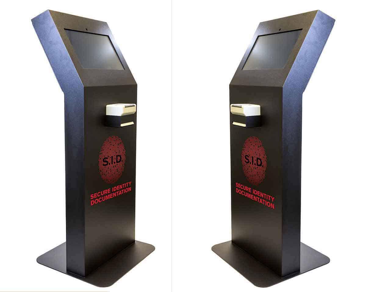 fingerprint-kiosk